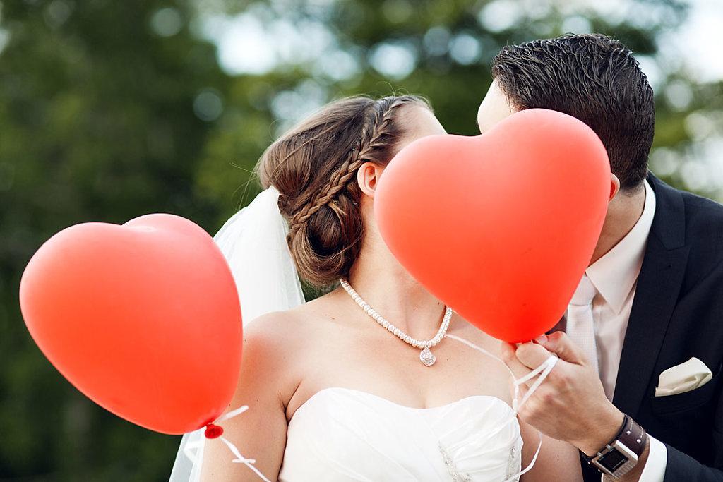 Hochzeit Kristina & Sebastian (2012)