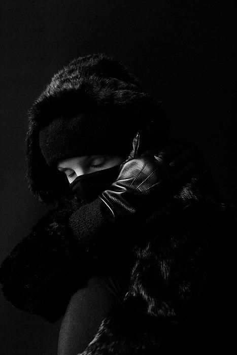 Black Portraits (2010)