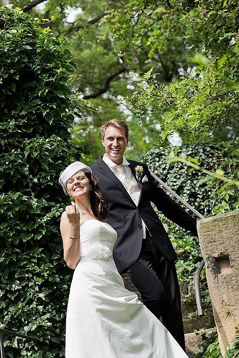 Hochzeit Stefanie & Stefan (2014)